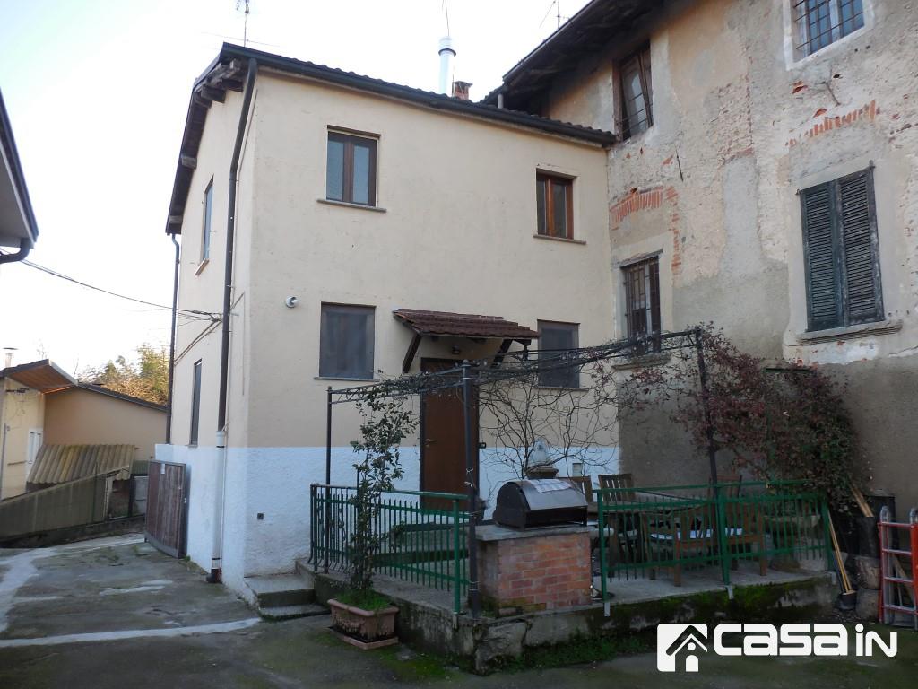 Casa Indipendente da ristrutturare in vendita Rif. 5777075