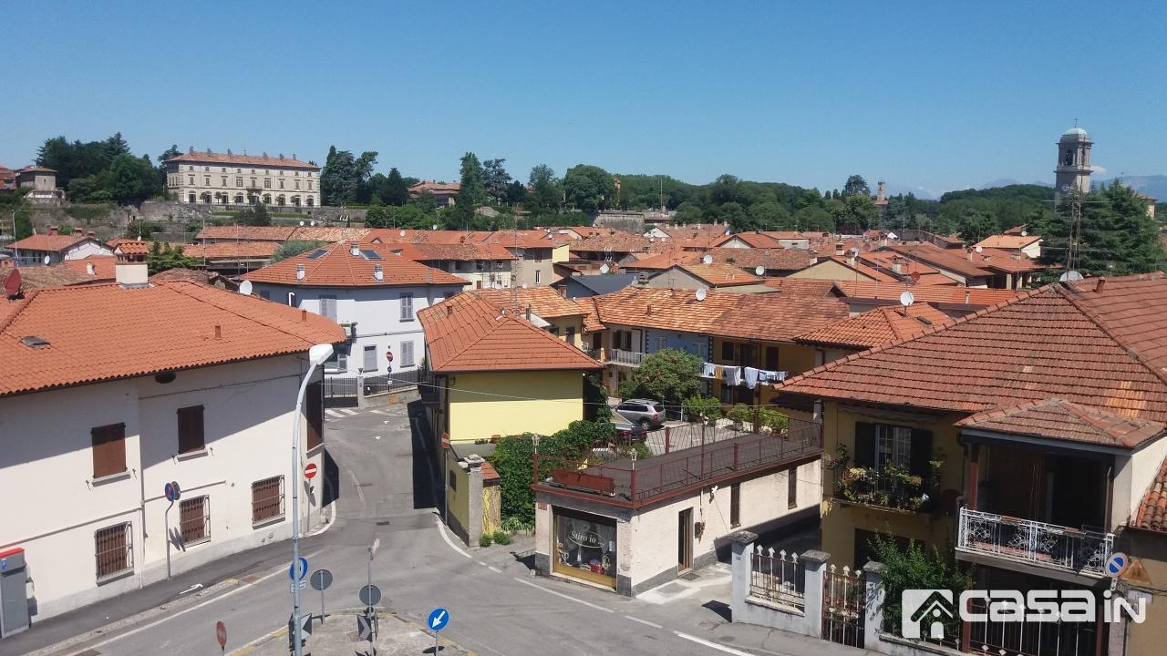 Appartamento in vendita a Canonica d'Adda, 4 locali, prezzo € 160.000 | CambioCasa.it