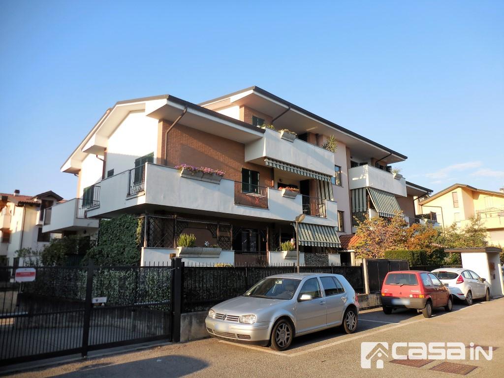 Appartamento in vendita a Fara Gera d'Adda, 3 locali, prezzo € 155.000 | CambioCasa.it