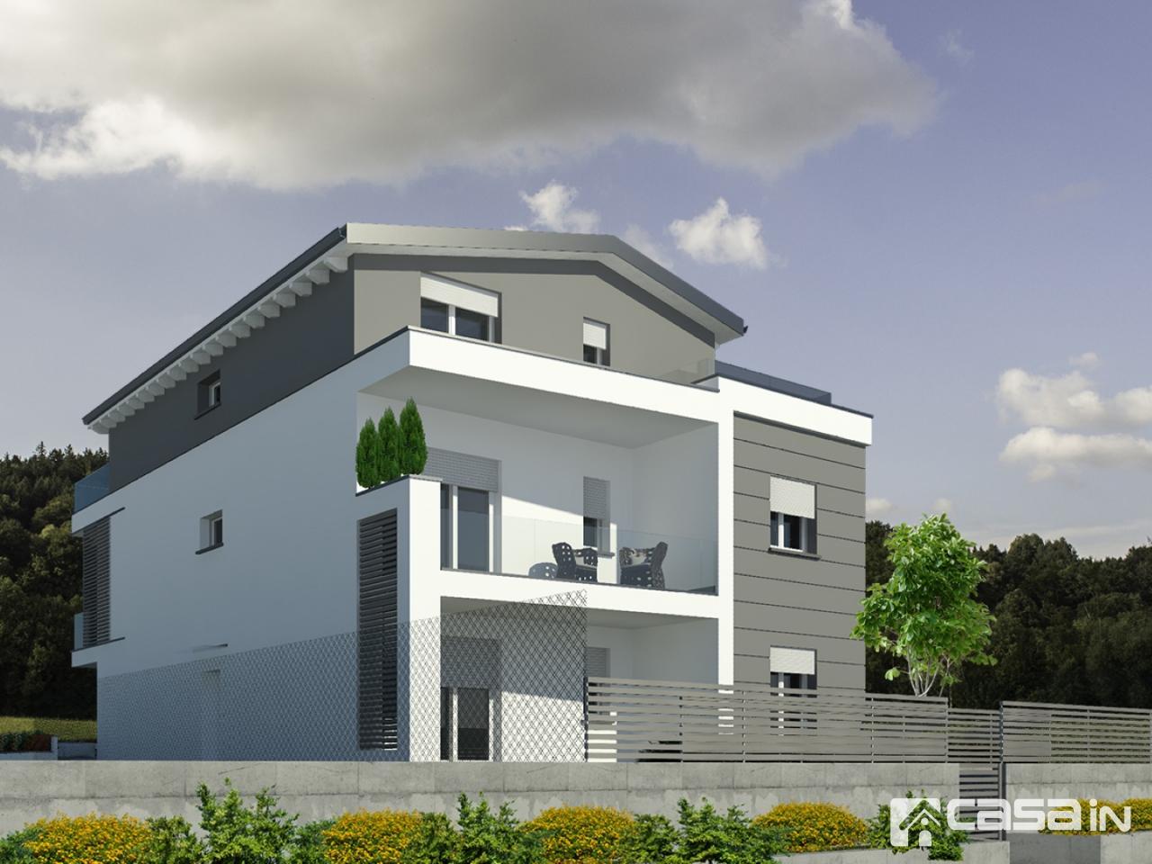 Appartamento in vendita Rif. 8263734