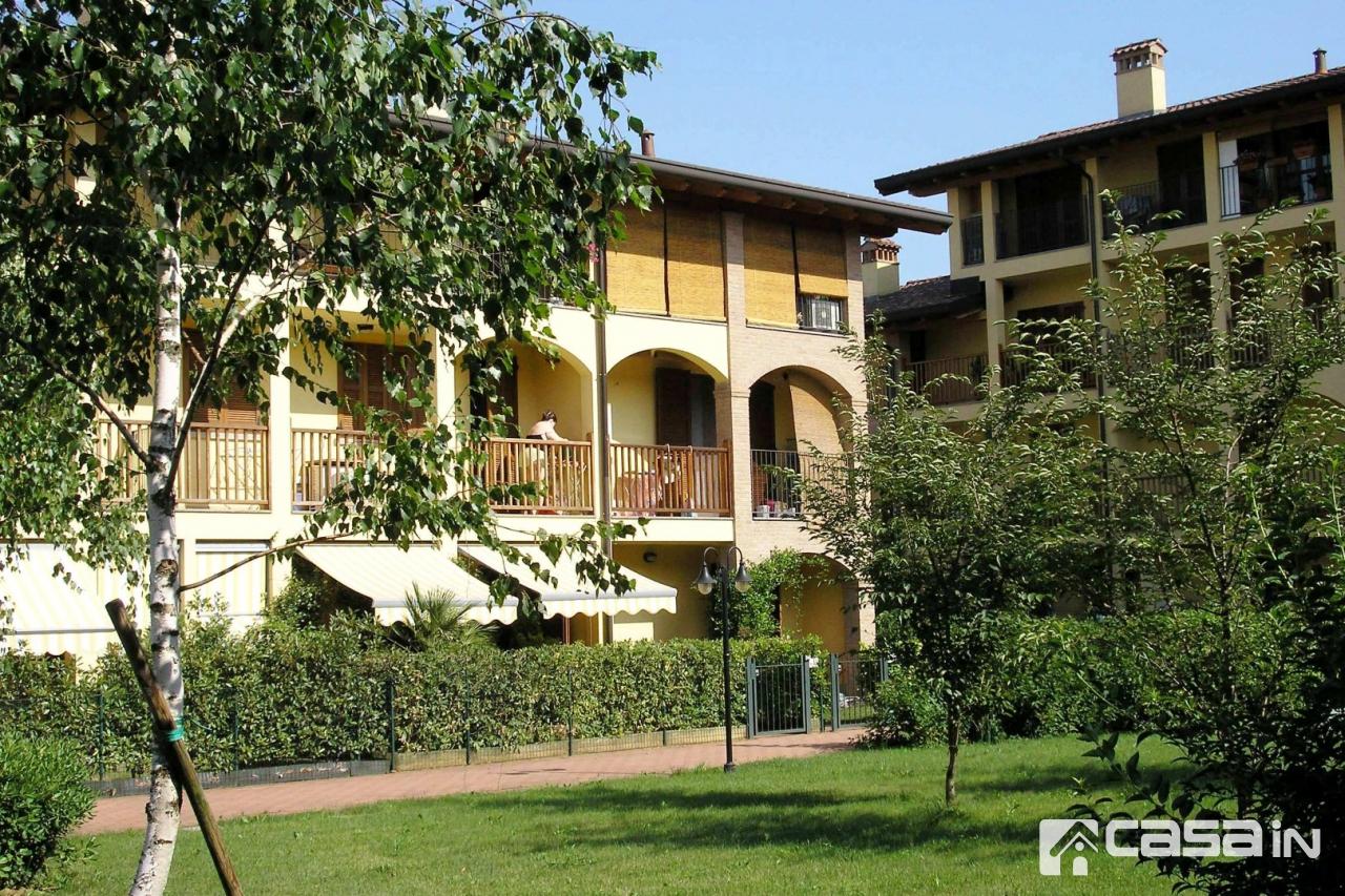 Appartamento in ottime condizioni in vendita Rif. 9700719