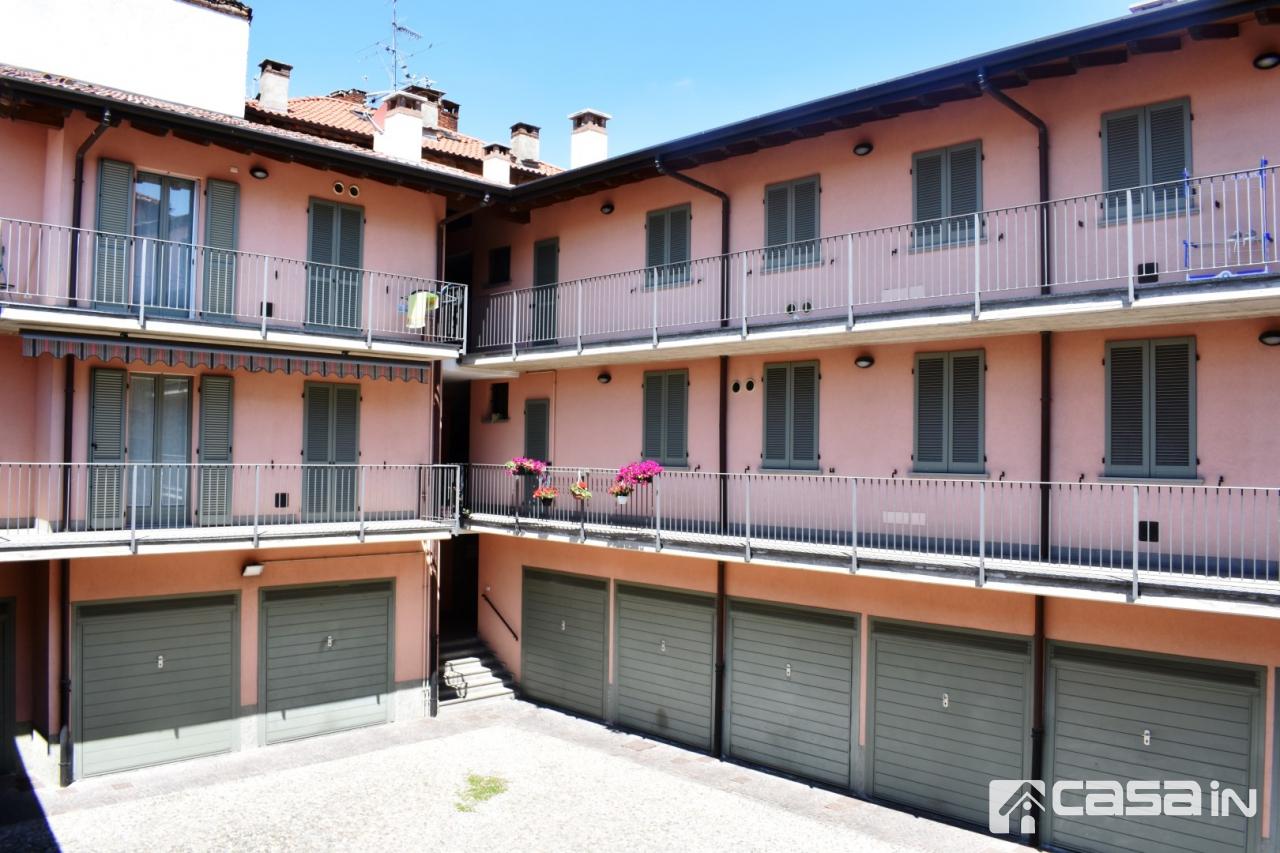 Appartamento in ottime condizioni in vendita Rif. 10338007