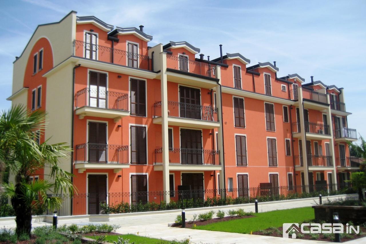 Appartamento in ottime condizioni in vendita Rif. 11381255