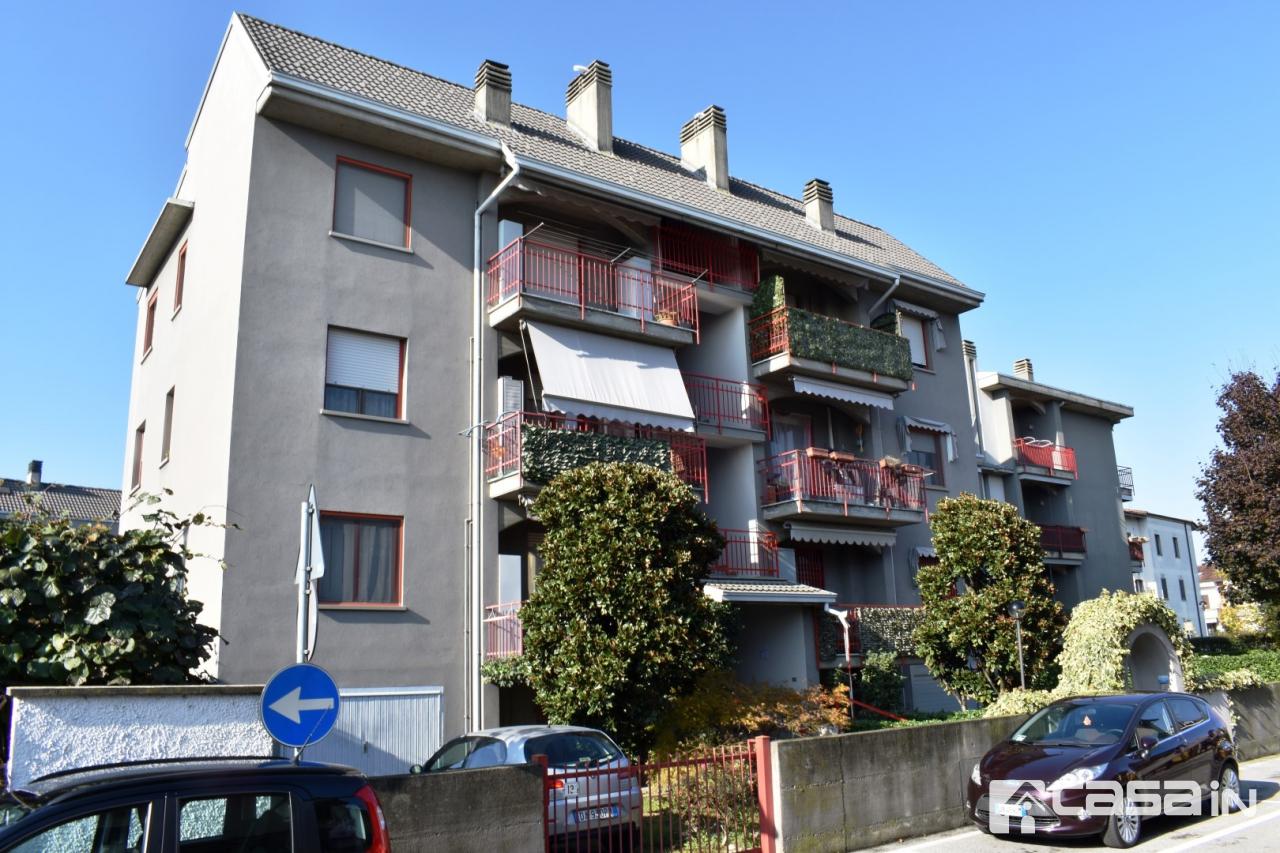Appartamento ristrutturato in vendita Rif. 11526080