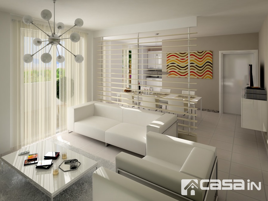 Appartamento in affitto Rif. 11465412