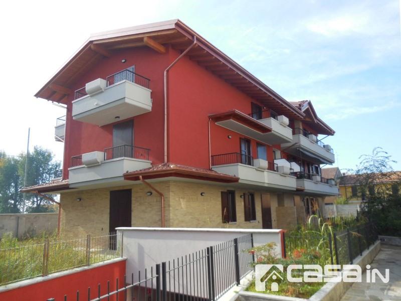 Appartamento in vendita a Canonica d'Adda, 3 locali, prezzo € 140.000   CambioCasa.it