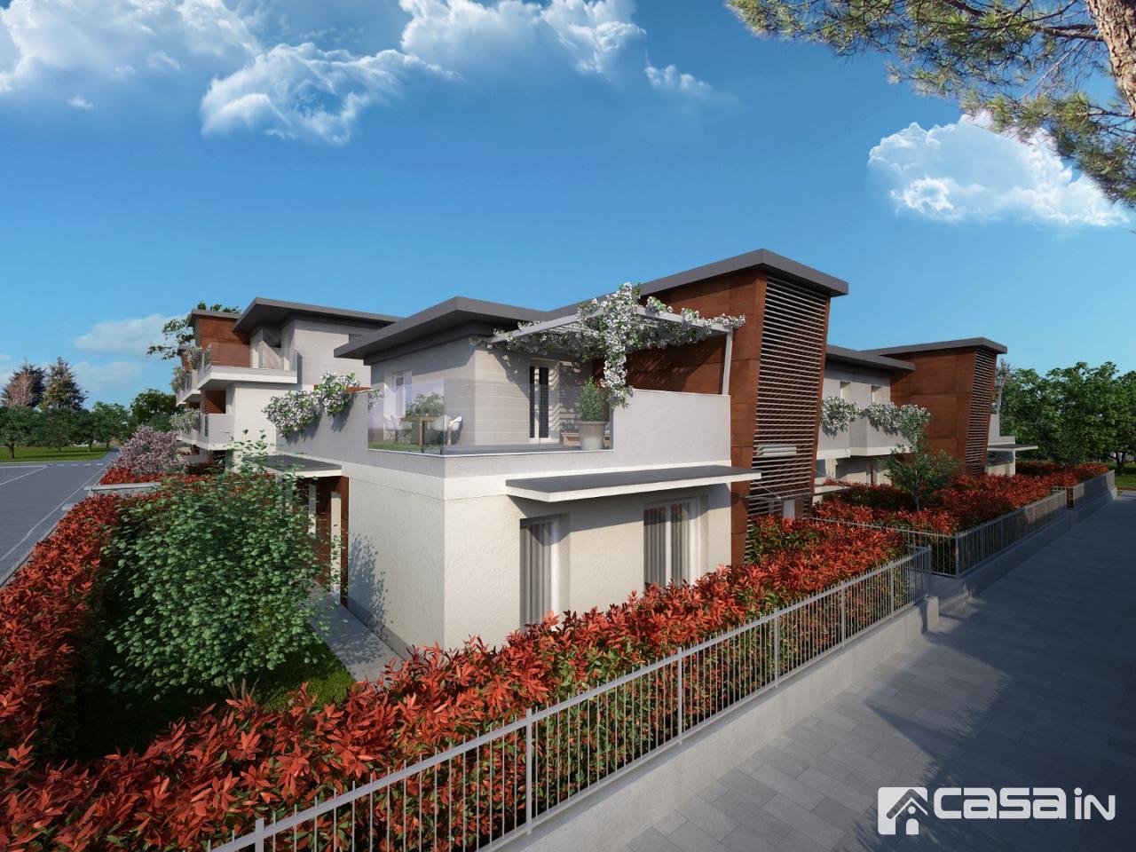 Appartamento in vendita Rif. 11741164