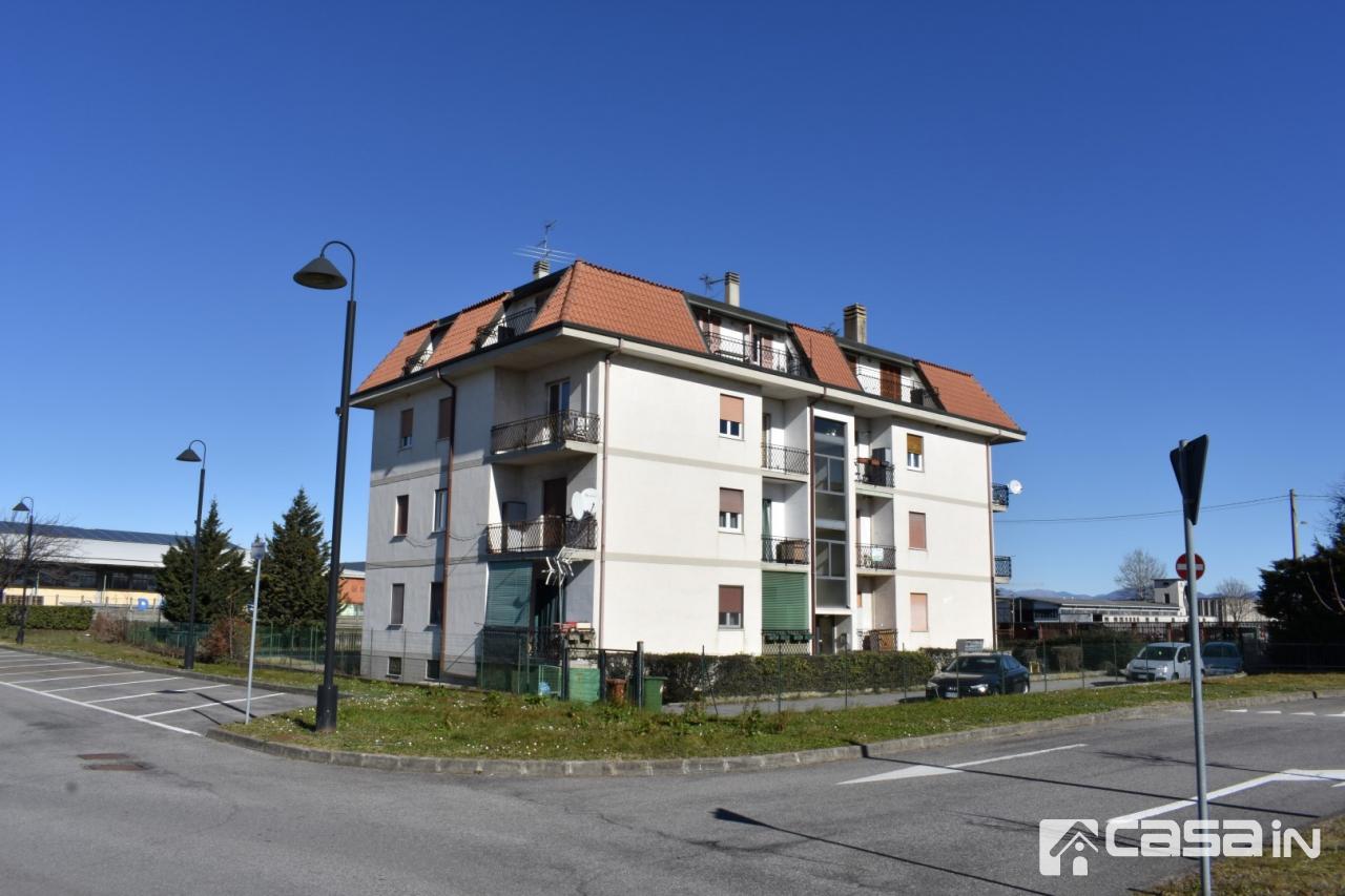 Appartamento da ristrutturare in vendita Rif. 12150930