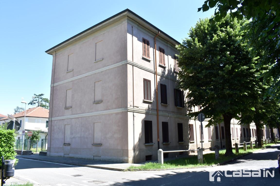 Appartamento in vendita a Fara Gera d'Adda, 3 locali, prezzo € 55.000 | CambioCasa.it