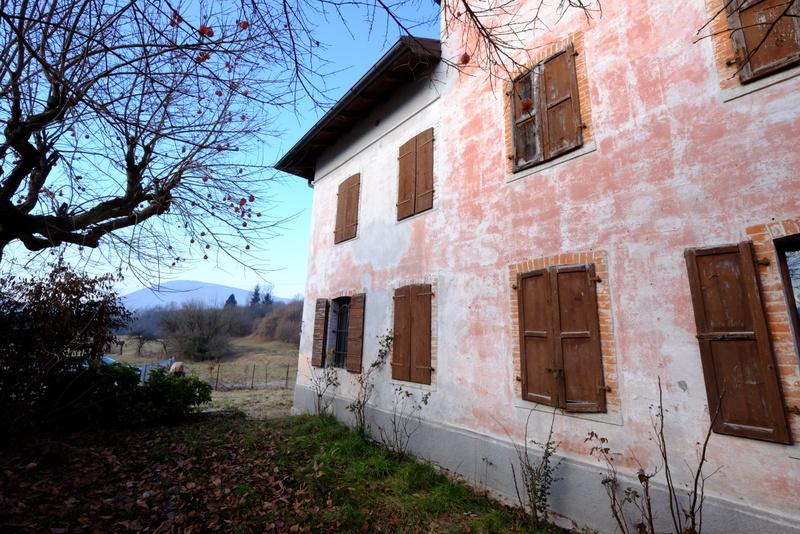 Rustico / Casale in vendita a Feltre, 10 locali, zona Località: FELTRE, prezzo € 210.000 | Cambio Casa.it