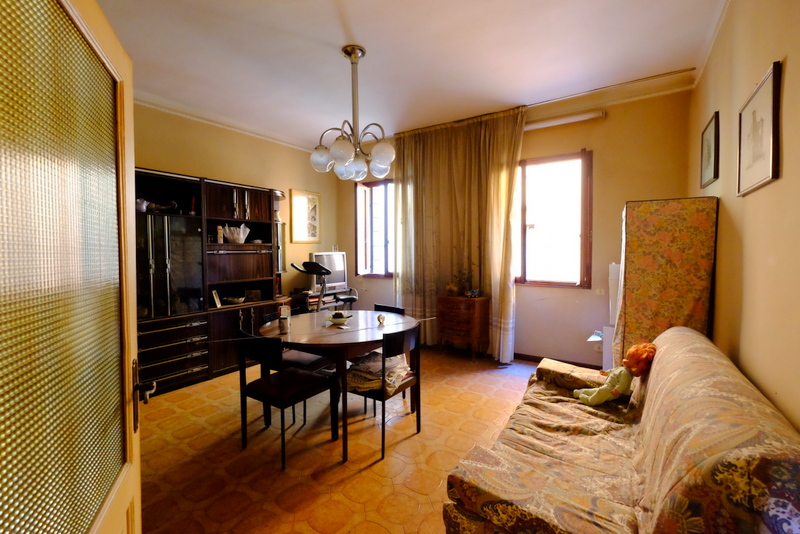 Appartamento in vendita a Venezia, 5 locali, zona Località: CASTELLO, prezzo € 250.000 | Cambio Casa.it