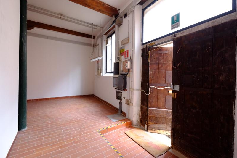 Magazzino in affitto a Venezia, 5 locali, zona Località: CANNAREGIO, prezzo € 3.000 | Cambio Casa.it