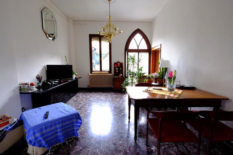 Appartamento in vendita a Venezia, 5 locali, Trattative riservate | Cambio Casa.it