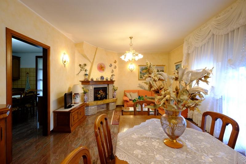 Villa in Vendita a Musile di Piave