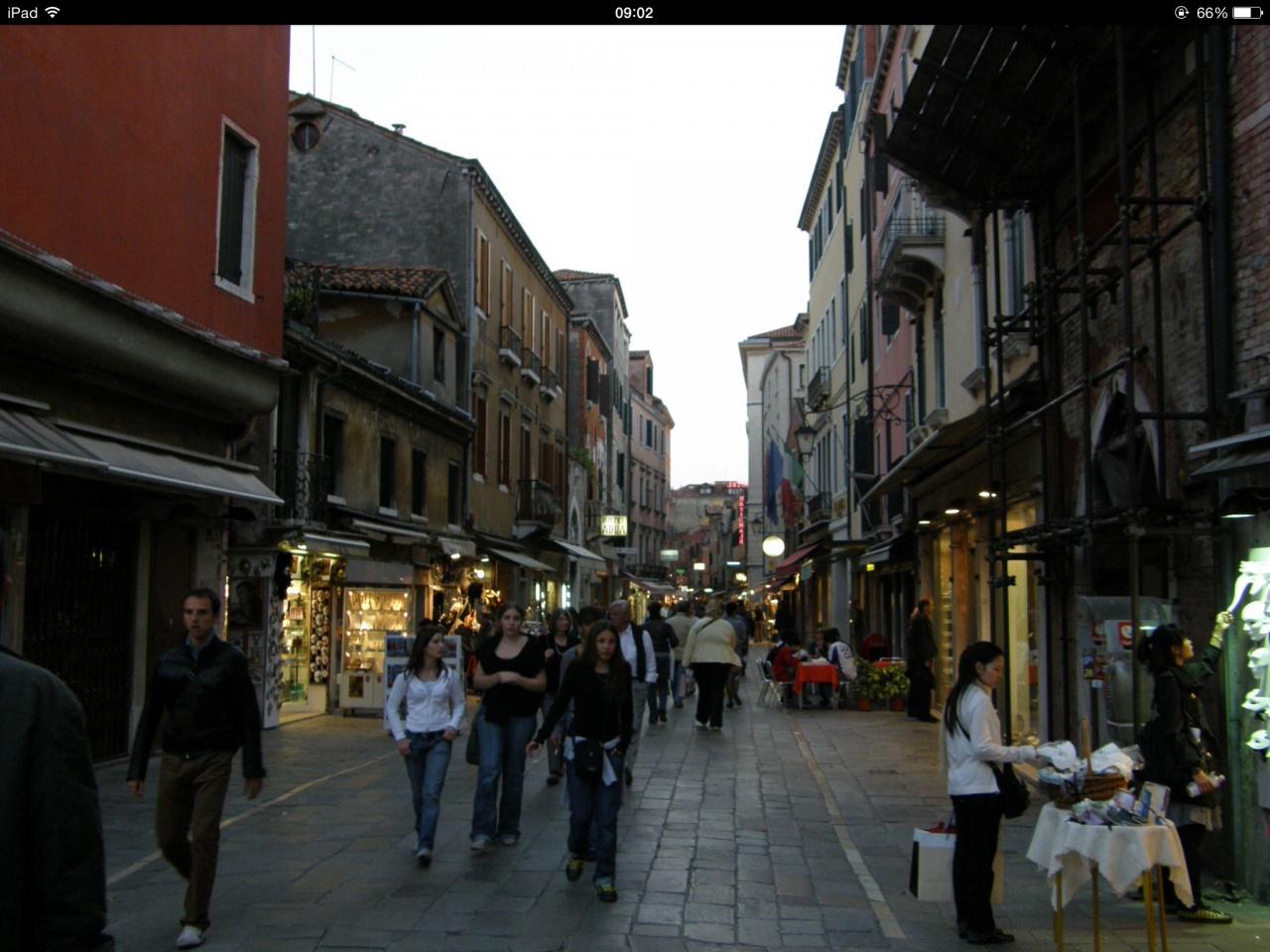Magazzino in affitto a Venezia, 1 locali, prezzo € 1.500 | CambioCasa.it