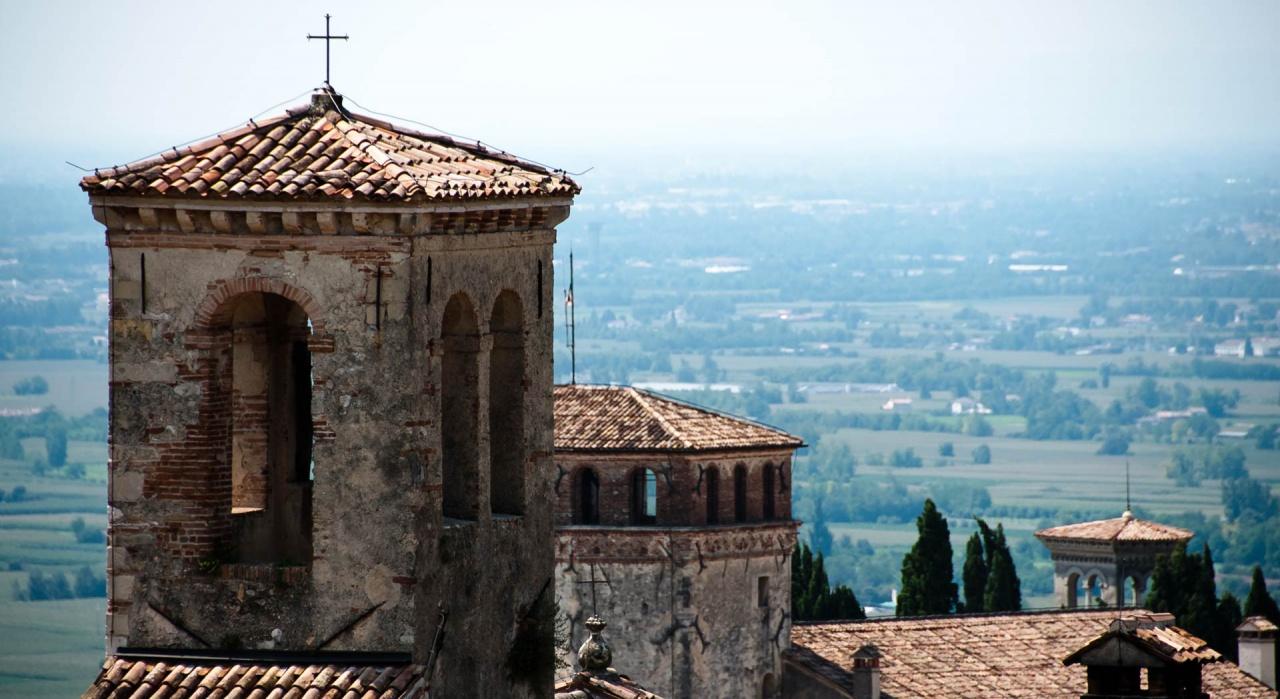 Villa in vendita a Asolo, 10 locali, Trattative riservate | CambioCasa.it