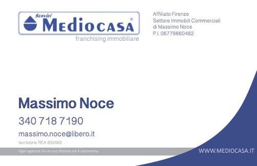 Immobile a Firenze