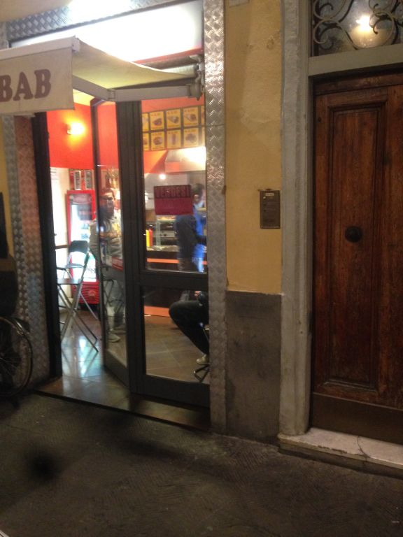 ristorante Centro firenze