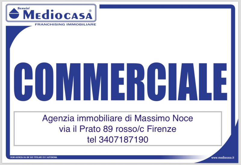 MASSIMO NOCE FIRENZE COMMERCIALE