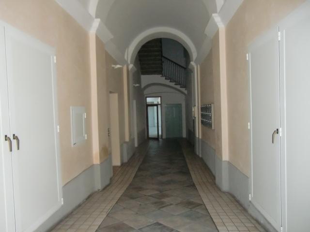 Bilocale Trieste Via Toti 4