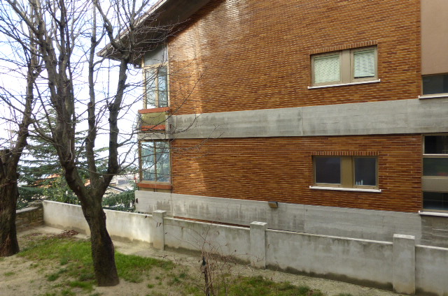 Bilocale Trieste Via Lucrezio 4