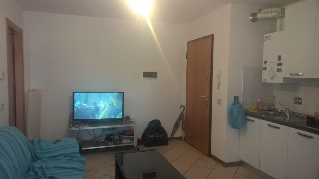 Bilocale Trieste Molino A Vento 3
