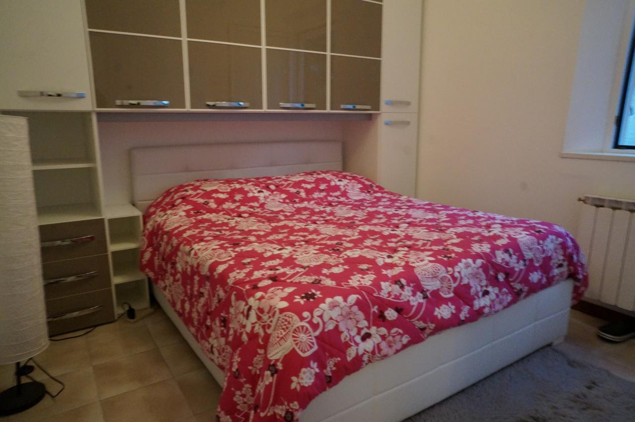 Appartamento in buone condizioni arredato in affitto Rif. 11526081