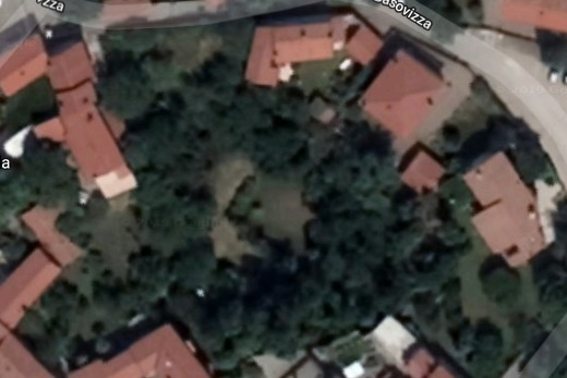 Terreno edificabile Basovizza centro