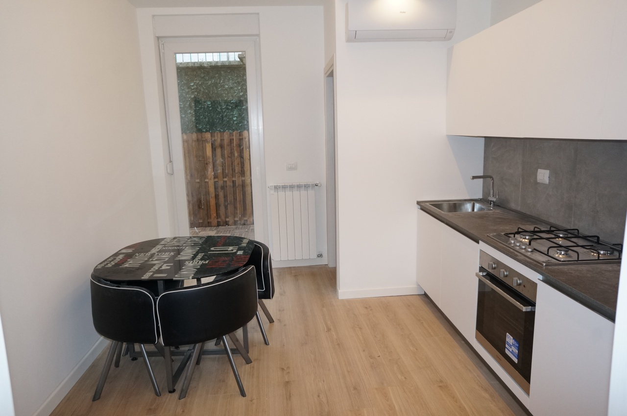 Appartamento in vendita a Trieste, 2 locali, prezzo € 78.000 | PortaleAgenzieImmobiliari.it