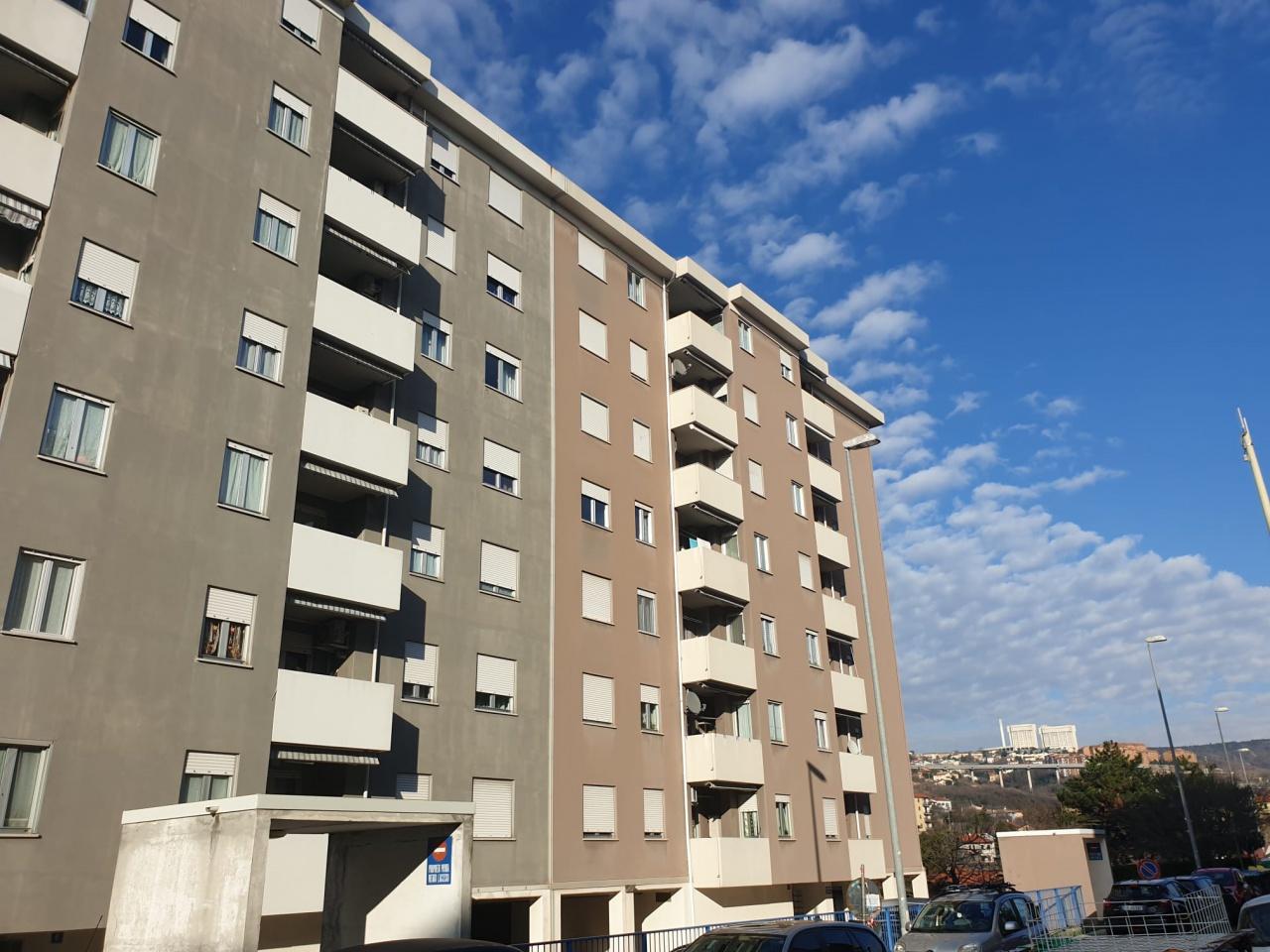 Appartamento in vendita a Trieste, 4 locali, prezzo € 69.000 | PortaleAgenzieImmobiliari.it