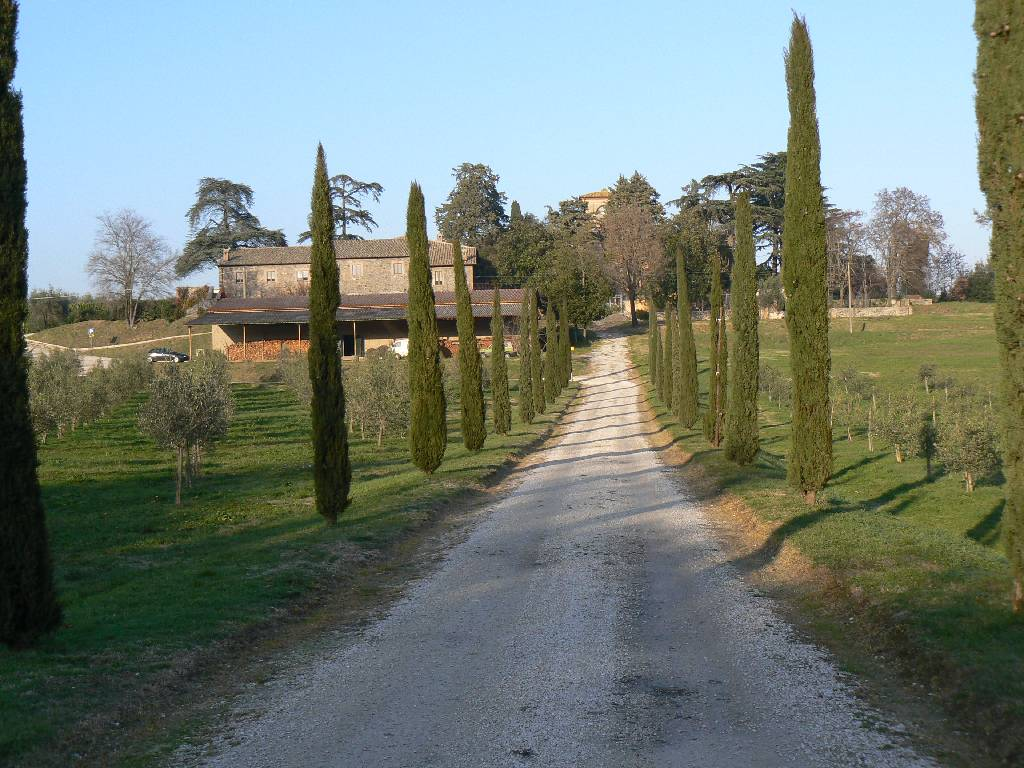 Palazzo / Stabile in Vendita a Orvieto