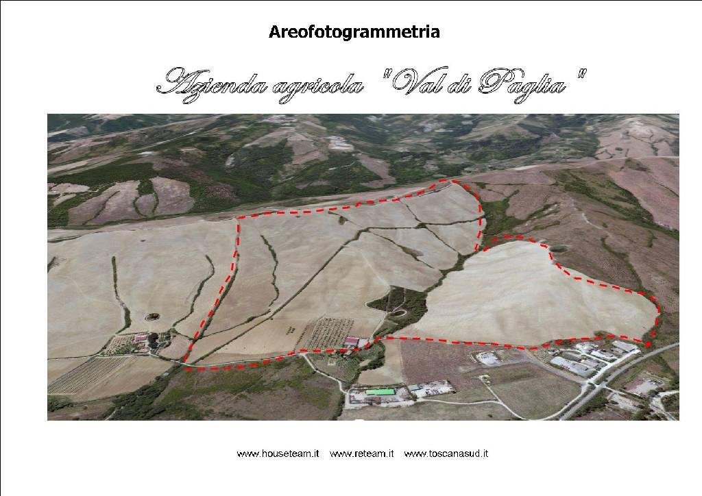 Azienda Agricola in vendita a Abbadia San Salvatore, 2 locali, zona Località: VOLTOLE, prezzo € 1.380.000 | Cambio Casa.it