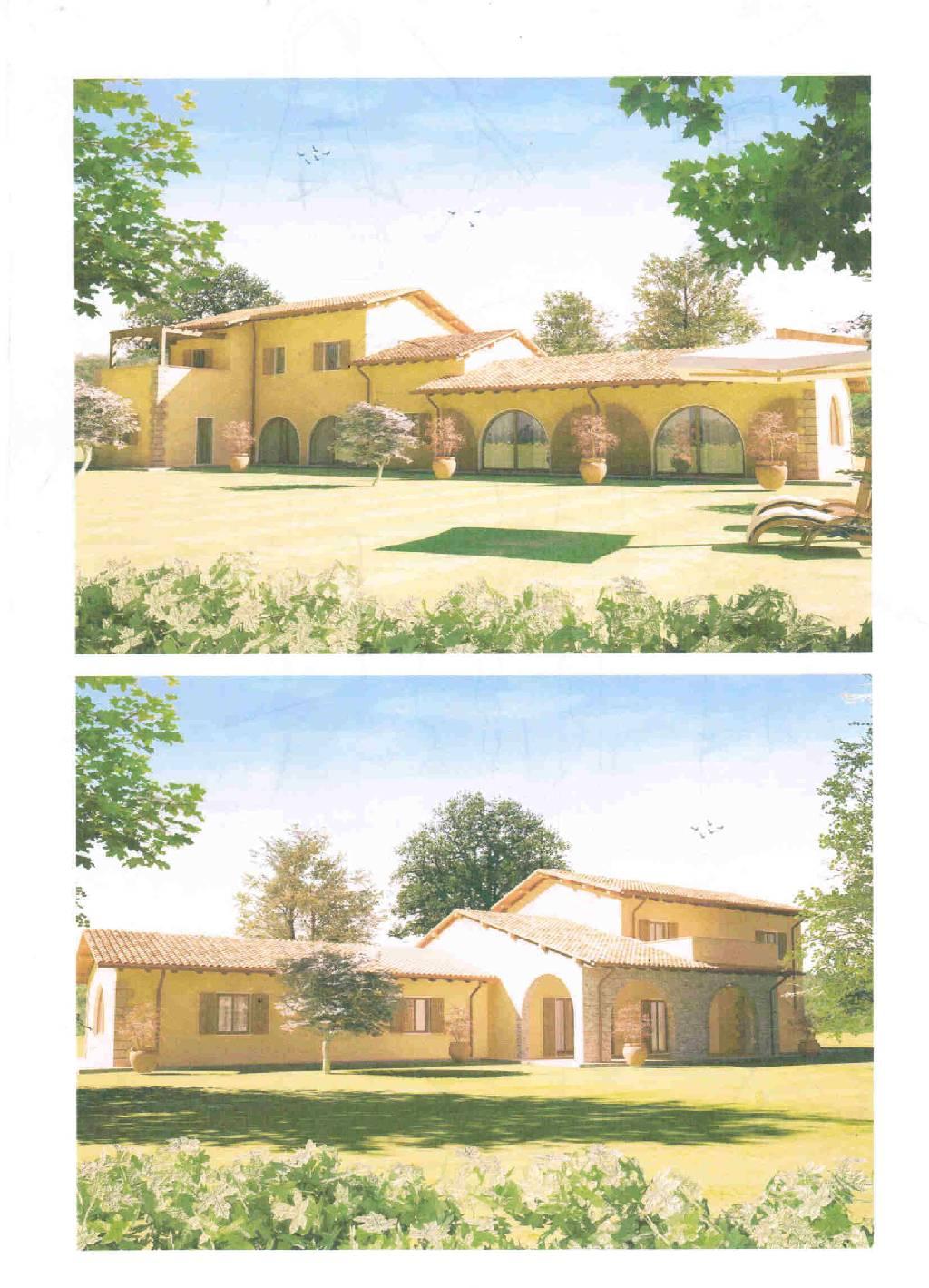 Rustico/Casale/Corte MONTALTO DI CASTRO VRC1300