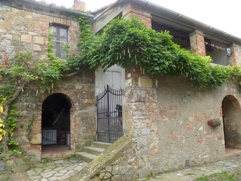 Azienda Agricola in vendita a San Quirico d'Orcia, 6 locali, prezzo € 350.000 | Cambio Casa.it