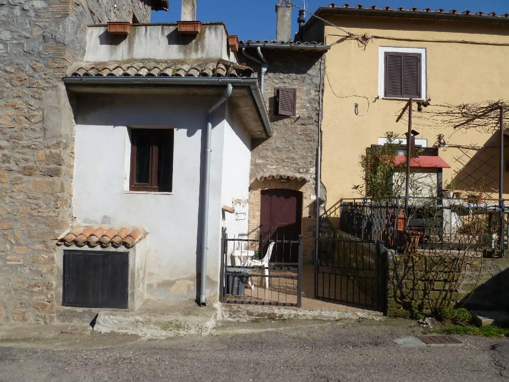 Foto - Rustico In Vendita Castel Giorgio