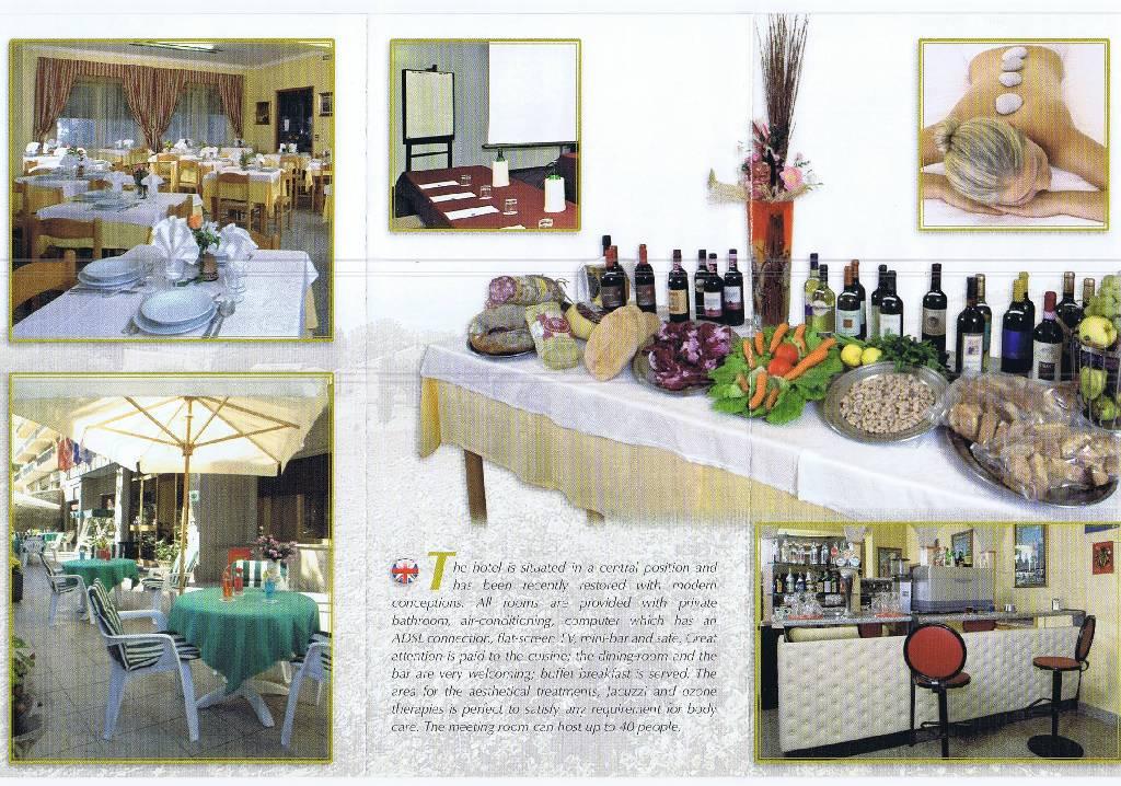 Albergo in affitto a Chianciano Terme, 80 locali, zona Località: CHIANCIANO TERME, prezzo € 65.000   Cambio Casa.it