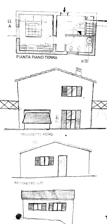 Rustico/Casale/Corte PROCENO TERE1072