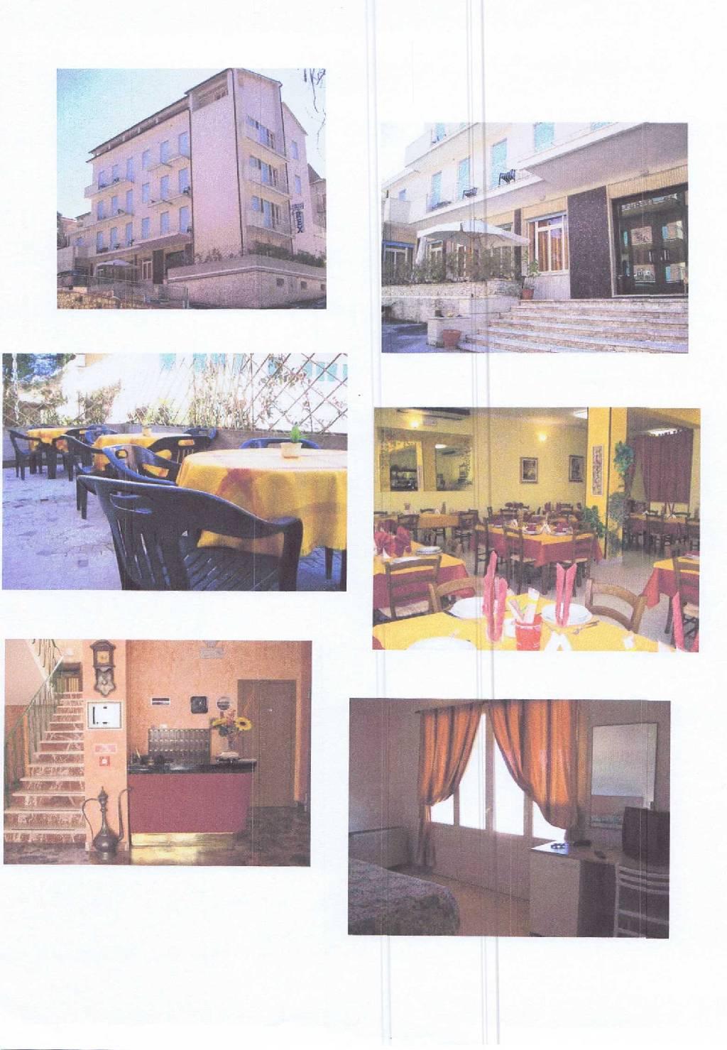 Albergo/Hotel in Vendita CHIANCIANO TERME