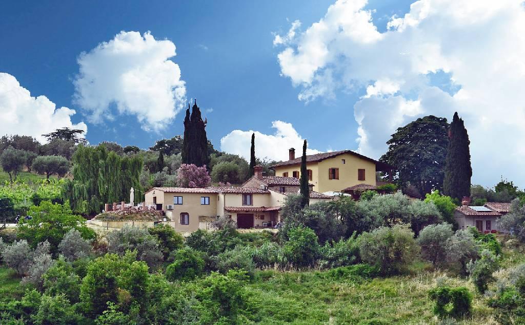 Azienda Agricola in vendita a Montepulciano, 9999 locali, prezzo € 1.560.000   Cambio Casa.it