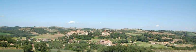 Azienda Agricola in vendita a San Giovanni d'Asso, 150 locali, Trattative riservate | Cambio Casa.it