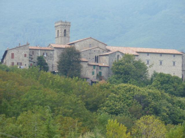 Villa in affitto a Abbadia San Salvatore, 3 locali, prezzo € 350 | Cambio Casa.it