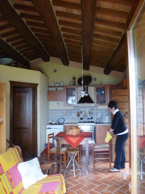 Villa singola ABBADIA SAN SALVATORE AFF 521