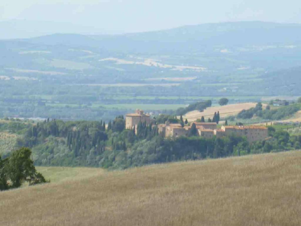 Azienda Agricola in vendita a Cinigiano, 12 locali, zona Località: GENERICA, prezzo € 500.000   Cambio Casa.it