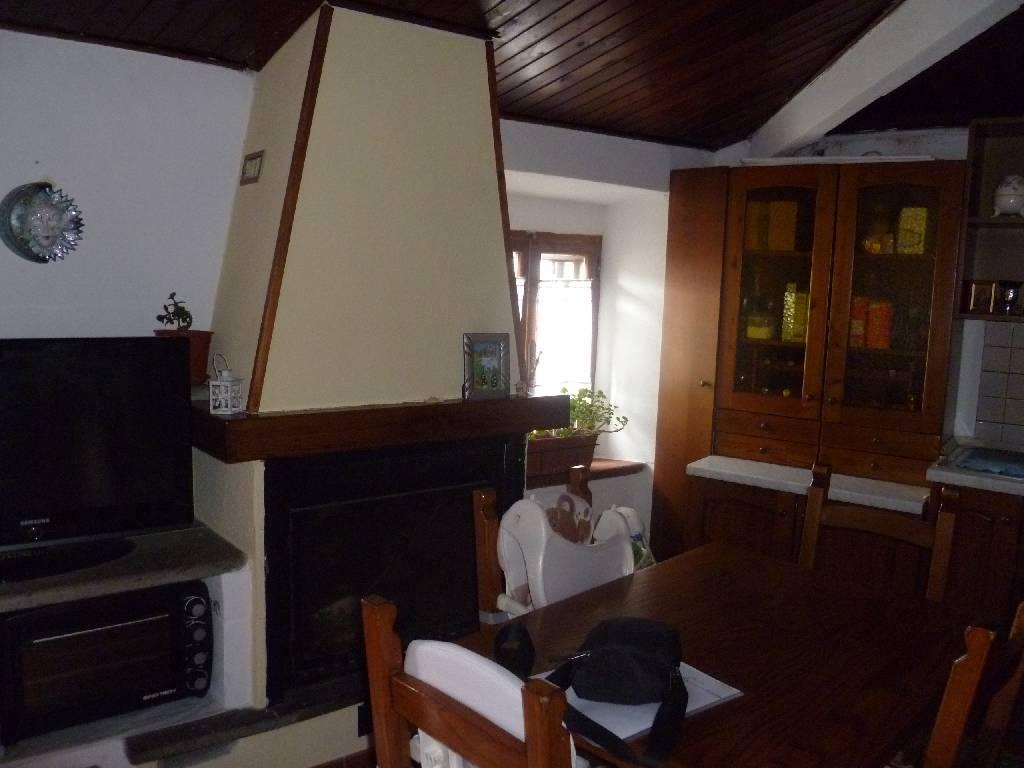 Appartamento in affitto a Piancastagnaio, 9999 locali, prezzo € 300 | Cambio Casa.it
