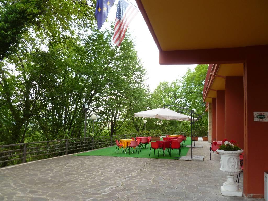 Albergo in affitto a Chianciano Terme, 80 locali, zona Località: CHIANCIANO TERME, prezzo € 3.500 | Cambio Casa.it