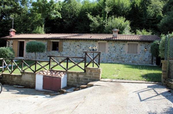 Rustico / Casale in vendita a Manciano, 5 locali, prezzo € 200.000 | CambioCasa.it