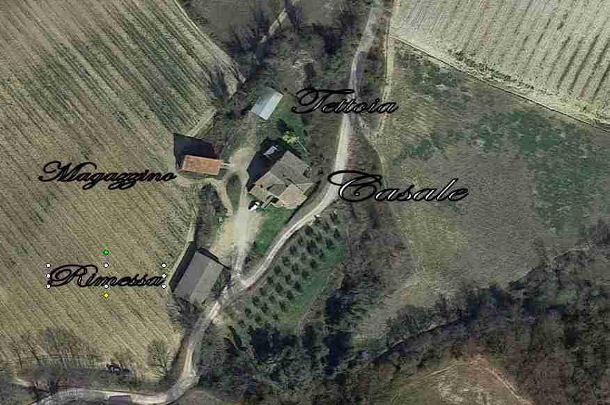 Azienda Agricola in vendita a Allerona, 30 locali, prezzo € 1.680.000 | CambioCasa.it