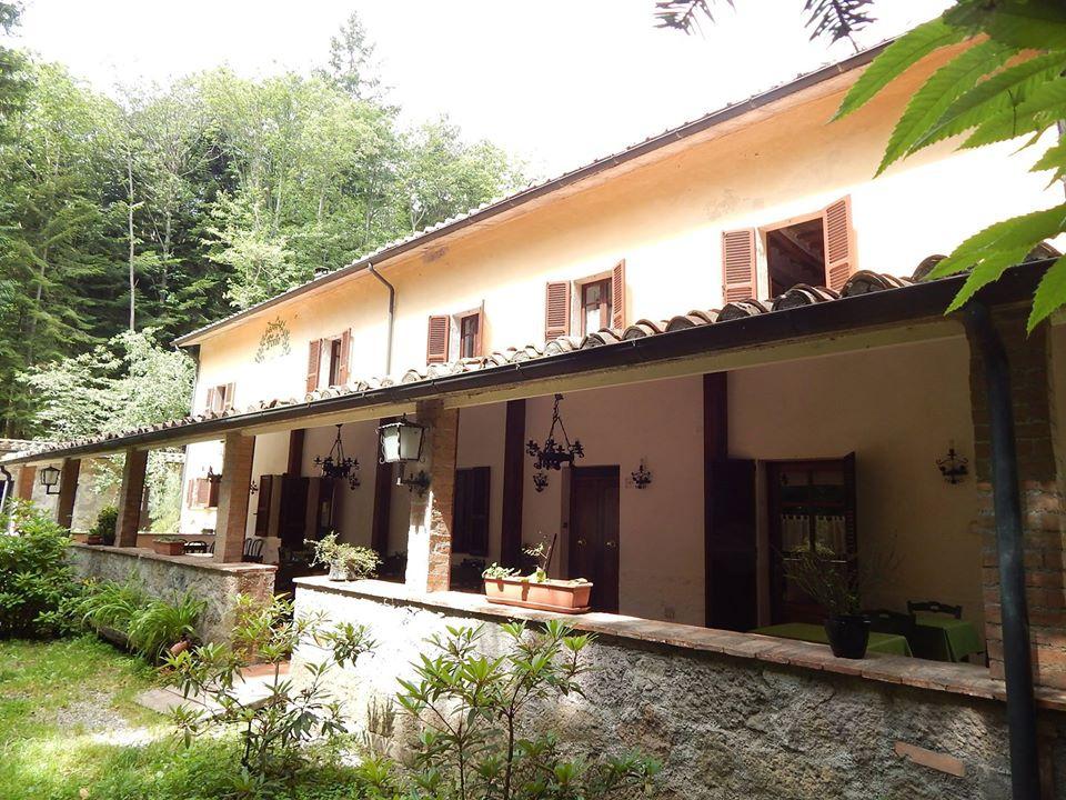 Immobile Turistico in affitto a Abbadia San Salvatore, 2 locali, prezzo € 300 | CambioCasa.it