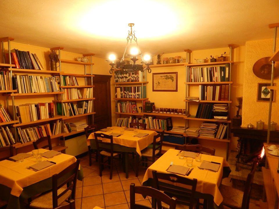 Casa Vacanze ABBADIA SAN SALVATORE AFF.555