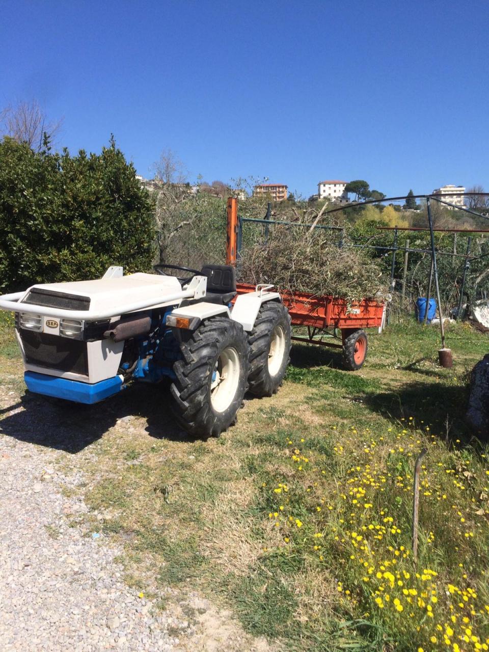 Terreno Agricolo CHIANCIANO TERME TERE1158